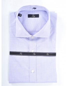 Camicia quadretto Uomo Fay