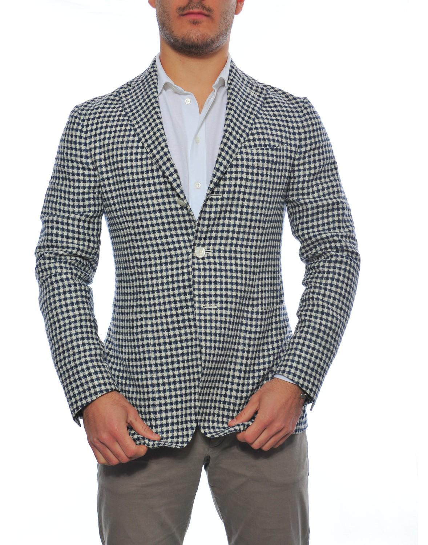 giacche uomo the gigi