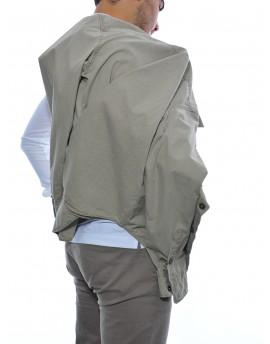 Giubbino camicia Uomo Fay