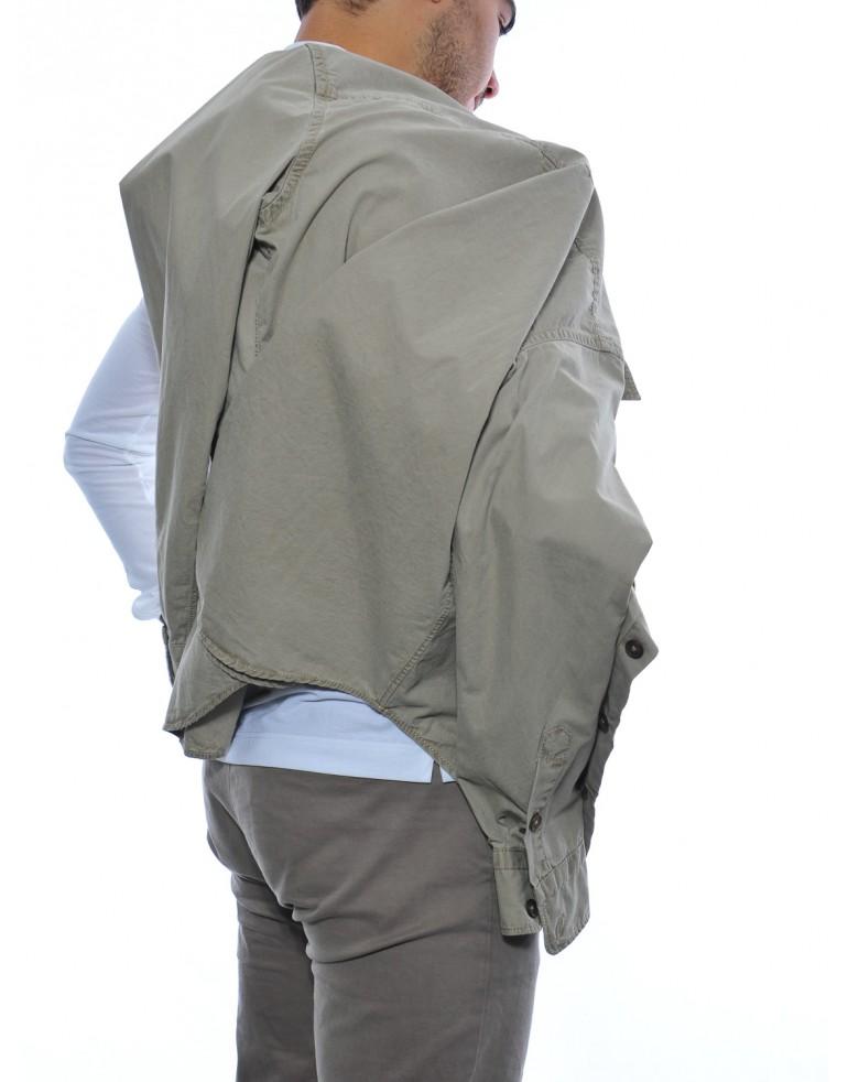 Giubbino camicia Uomo Fay C401TALPA