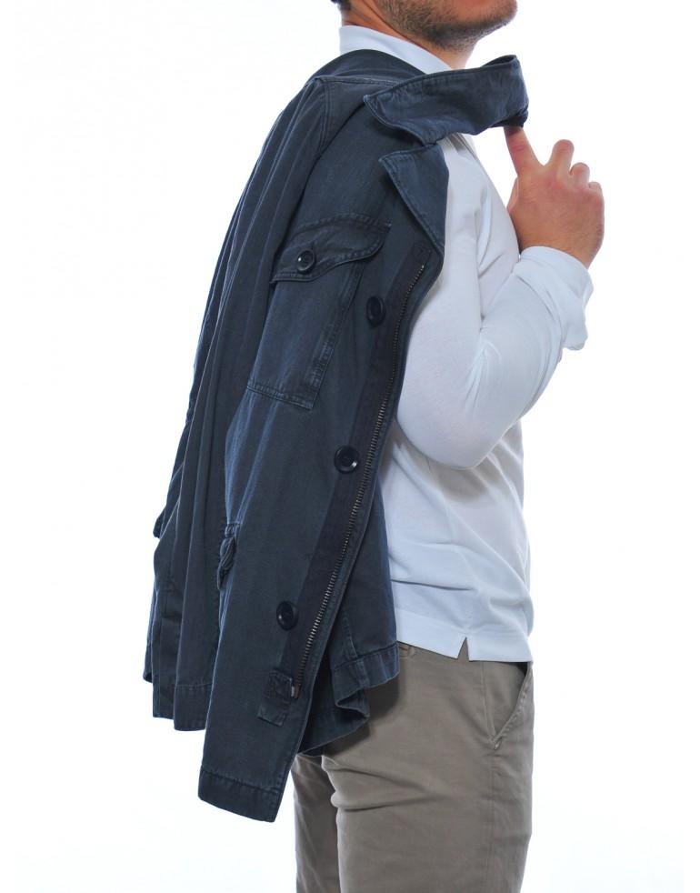 size 40 b2b7c 6cccc Giacconwe field jacket m43 Uomo Fay - Windsor