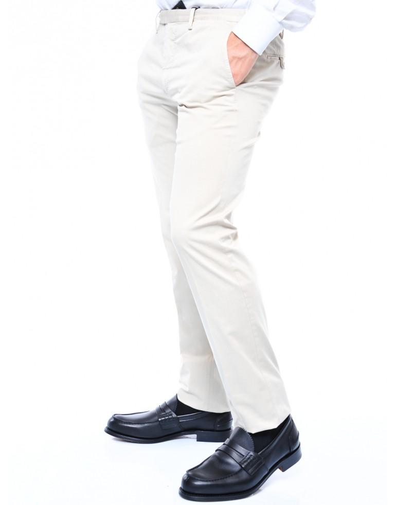 Pantalone mano pesca senza toppa Uomo Jeckerson 7066SABBIA