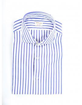 Camicia rigo largo Uomo Xacus