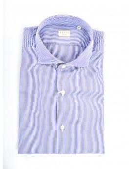Camicia millerighe Uomo Xacus
