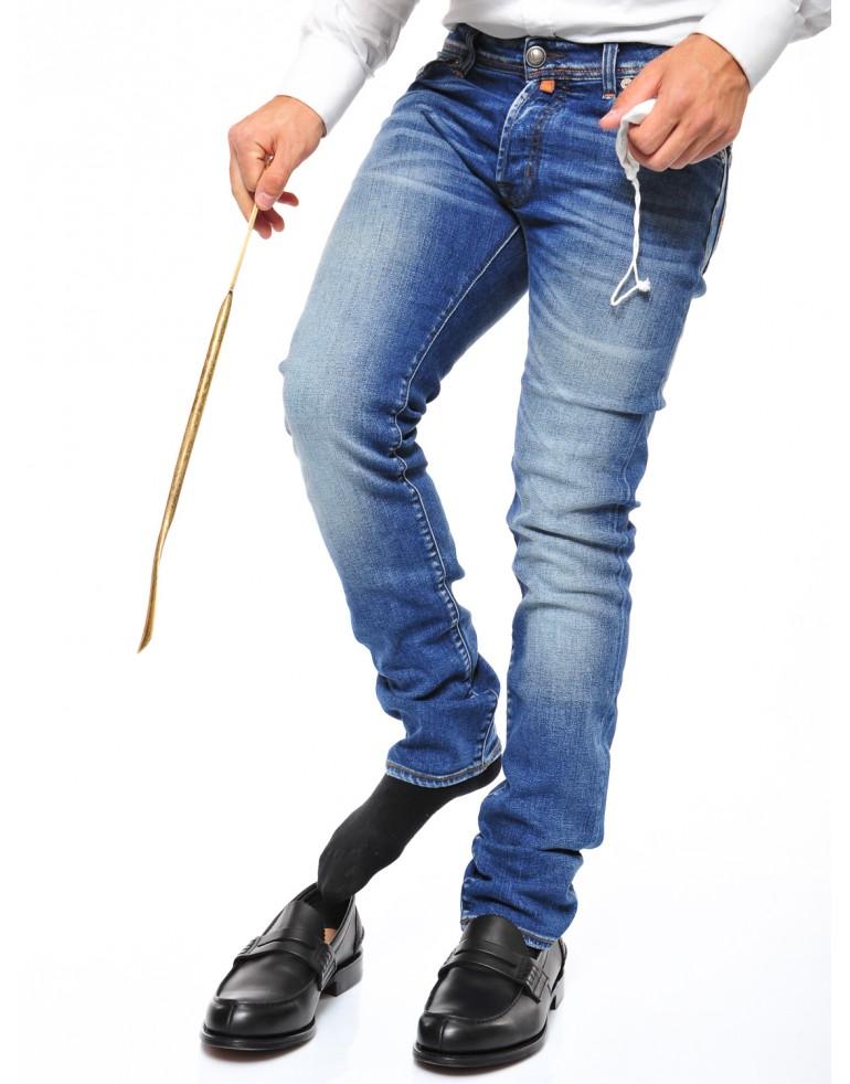 Cohen Uomo Jeans Chiaro Jeans Chiaro Jacob wqwT7aZX