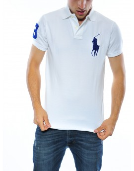 Polo custom big pony Uomo Polo ralph lauren