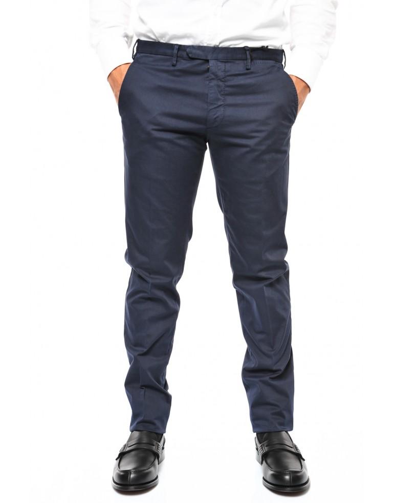 Pantalone raso Uomo Santaniello 78BLU